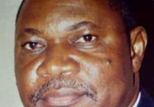 Le juriste Louis Eboubeke nommé au poste de directeur général de l'Autorité portuaire nationale du Cameroun