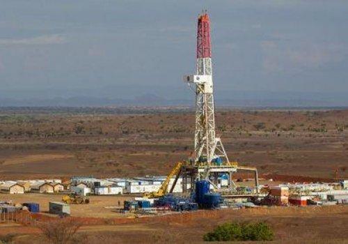 Kenya : Africa Oil table sur un plateau de production de 120000 b/j sur les blocs 10BB et 13T