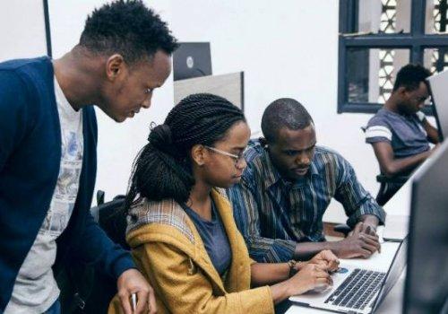 Global Innovation Initiative Group cherche 100 millions $ à investir dans la crème des start-up africaines, d'ici 3 ans